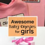 Awesome Baby Onsies for Girls