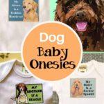 Dog Baby Onesie