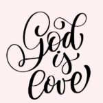 God Is Love-Quotes-Crafts