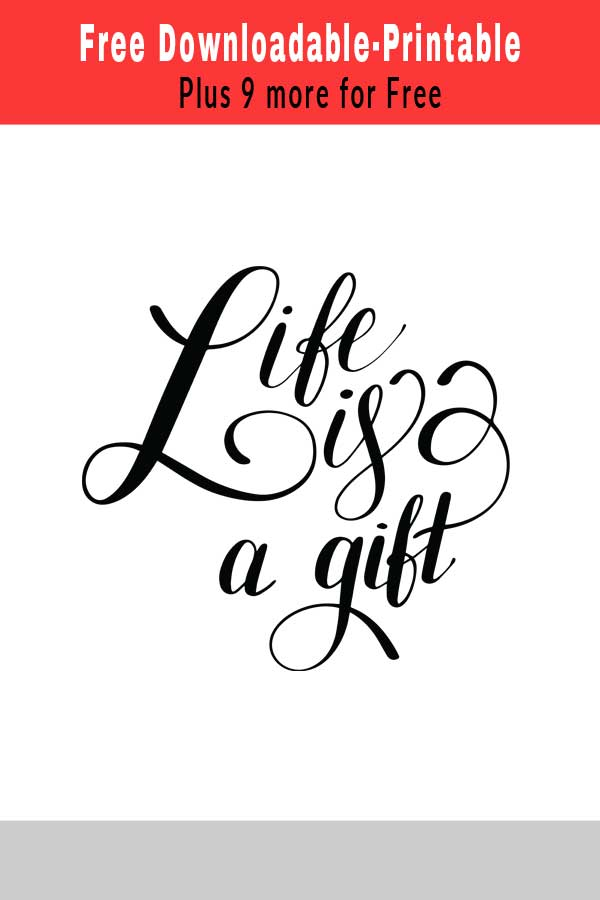 Life-is-a-giftt