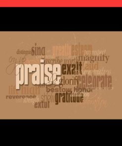 Praise Quotes Downloadable