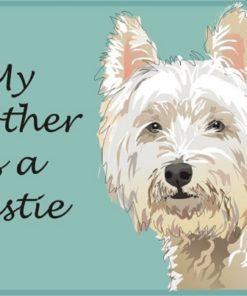 Westie Onesie or Tee
