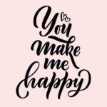Free Printable – Happy Quotes