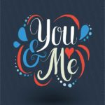 You and Me – Free Printable Quotes